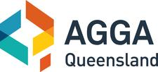 The Australian Glass & Glazing Association - Queensland logo