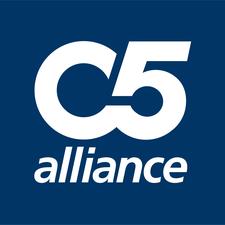 C5 Alliance logo