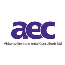 Airborne Environmental Consultants logo