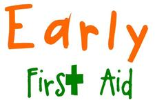 Early First Aid logo
