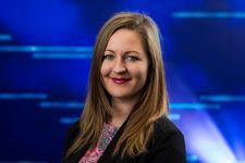 Gabriela Weglowska - The Advantage Licensed Trainer logo