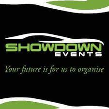 Showdown Events logo