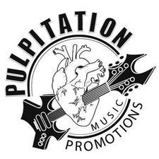 Pulpitation Music Promotions logo