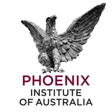 Phoenix Institute of Australia logo
