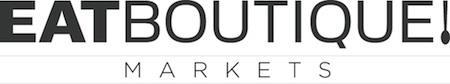 Eat Boutique Holiday Market 2013