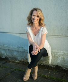 Jill Prescott - www.jillprescott.ca logo