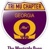 Mu Mu Mu Chapter Of Omega Psi Phi Fraternity Inc...