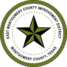 East Montgomery County Improvement District logo
