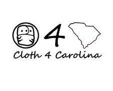 Cloth 4 Carolina logo