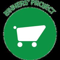 Binners' Project logo