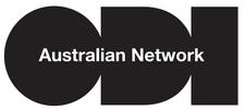 ODI Australian Network logo