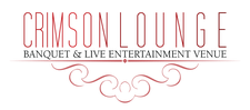 Crimson Lounge logo
