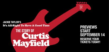 Tribute to Curtis Mayfield - Chicago