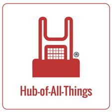Hub of All Things (HAT) Foundation Group logo