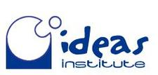 Ideas Institute logo