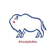 Totally Buffalo  logo