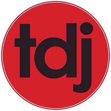 Theater DuJour logo