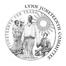 Lynn Juneteenth Commitee logo