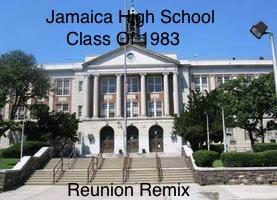 Jamaica High School Class of 1983 Reunion Remix