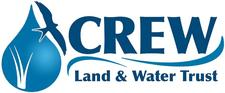 CREW Land & Water Trust logo