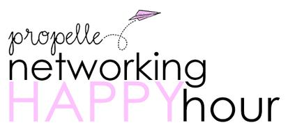 November Propelle Networking Happy Hour