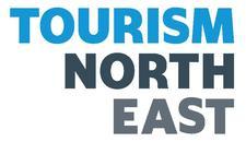 Tourism North East logo