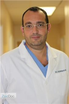 Dr. Dmitriy Bronfman logo