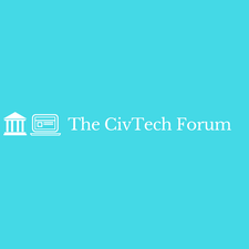 The CivTech Forum logo
