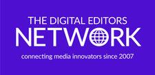 Digital Editors Network logo