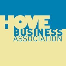 Hove Business Association logo