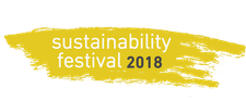 Sustainability Festival 2018 logo