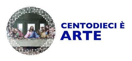 #Centodieci è Arte incontra Vittorio Sgarbi