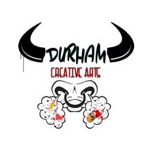 Durham Creative Arts  logo