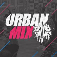URBAN MIX® logo