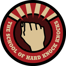 School of Hard Knock Knocks logo
