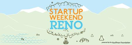 Startup Weekend Reno - Nov 22, 2013
