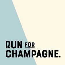 Run for Champagne Ltd logo