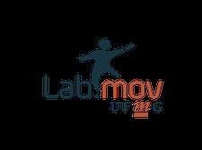 Laboratório do Movimento logo
