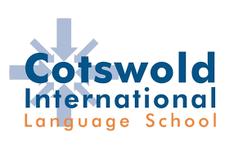 Fatima at Cotswold International Language School logo