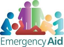 Emergency Aid logo