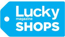Lucky Shops logo