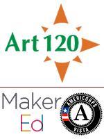 Art 120 logo