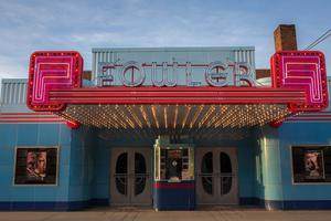 THE GHOST OF FOWLER THEATRE, STORYTELLING WITH...
