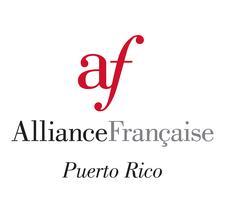Alianza Francesa de Puerto Rico logo
