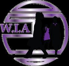 Women In Action, Inc.  logo