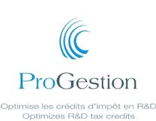 Pro Gestion inc. logo