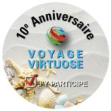 VOYAGE VIRTUOSE logo