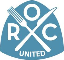 Restaurant Opportunities Centers (ROC) United logo