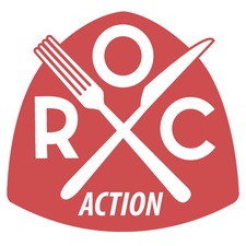 ROCAction logo