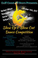 1st annual show up and show out dance competition